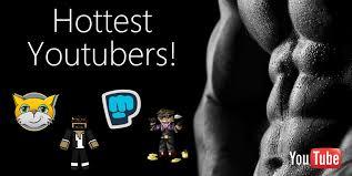 Top 7 Young, HOT & Powerful Youtubers - PewDiePie, Sky, Vanoss ...