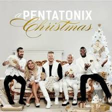 Pentatonix reveals track list for new holiday album 'A Pentatonix ...
