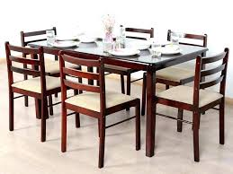 round kitchen table set. 4 Person Dining Table Set Glass Top Square 6  Round Kitchen