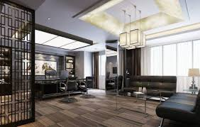 Luxury Office Design New Design