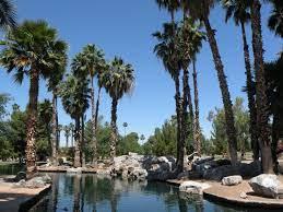 Encanto Park, Phoenix - Picture of ...