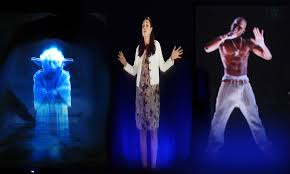 Image result for hologram