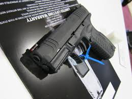 Best Tactical Light For Xdm