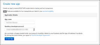To Blog Client Knowband Get And Steps Api Id Paypal - Secret