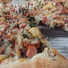 photo of cenario s pizza of dixon dixon ca united states good toppings