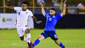 USMNT vs. El Salvador score, ratings ...