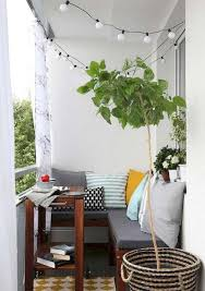 small apartment patio decorating ideas. Small Apartment Balcony Decorating Ideas (33) Patio D