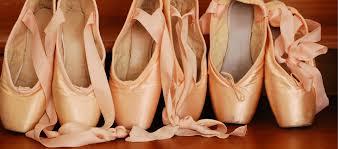 ballet shoes. ballet shoes \u0026 bobby pins