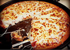 pizza hut cheese pizza slice. Perfect Pizza Ultimate Cheese Lovers Pizza Throughout Hut Slice M