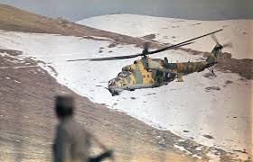 the soviet war in the atlantic the soviet war in 1979 1989