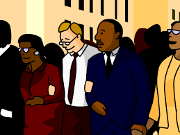 Famous Martin Luther King Quotes Awesome Martin Luther King Jr BrainPOP