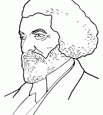 Small Picture Famous african american coloring pages black history month