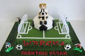 Soccer Ball Icing Decorations soccer cake ideas Cake Ideas 96