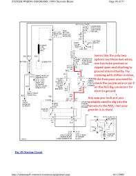 chevy silverado radio wiring diagram wiring diagram s10 radio wiring diagram nilza net