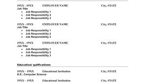 Free Online Resume Templates Printable Resume Build Resume Online Free Print Engrossing Free Resume Gig 49