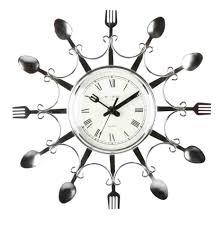 Kitchen Wall Clocks Modern Wall Clocks Kitchen Photo Wall Clocks