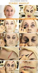 15 step by step make up tutorials