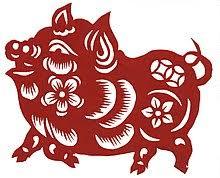 Dragon Zodiac Compatibility Chart Pig Zodiac Wikipedia