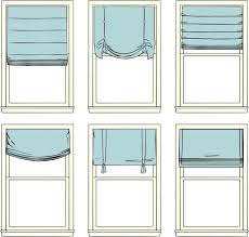 Bedroom Blinds Vs Shades Whats The Difference Behome With Amazing Different Kinds Of Blinds For Windows
