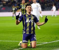 Ziraat Türkiye Kupası: Fenerbahçe: 2 - Kayserispor: 0 (İlk ...