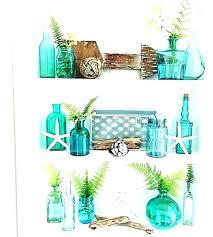 green bathroom decor teal ocean best turquoise ideas on hunter seafoam accessories green bath decor