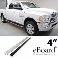 eBoard Running Boards