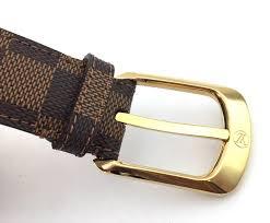 Louis Vuitton Belt Womens Size Guide Jaguar Clubs Of