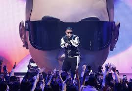Latin Billboard Album Charts Despacito Disappears As Daddy Yankee And Ozuna Ascend