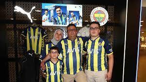 Yeni sezon formalarımız taraftarlarımızın büyük beğenisini topladı -  Fenerbahçe Spor Kulübü