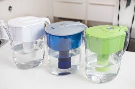 water filter pitcher. Delighful Pitcher Three Different Water Filter Pitchers Inside Pitcher I