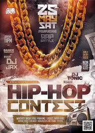flyer rap free hip hop dj free flyer template http ffflyer com hip hop dj free