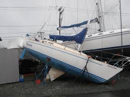 boat yard etiquette for diy boaters