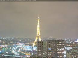 Webcam Bordeaux : Paris eiffel tower france live webcams city view weather euro