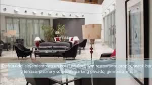 Hotel Costa Conil Hotel Costa Conil Youtube