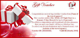 Gift Voucher Free Template Perfect Format Samples Of Gift Voucher And Certificate Templates