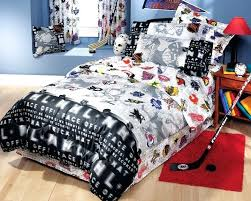 pittsburgh penguins comforter set bedding in decorations 19
