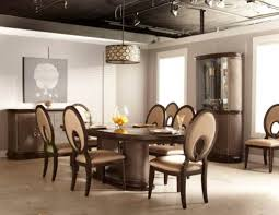 modern clic dining room