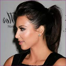Hair Style For Women black long ponytail hairstyle for women style pinterest 2012 by wearticles.com