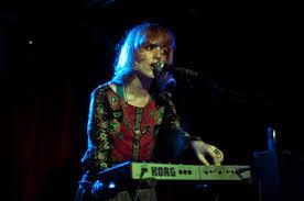 Danielle Johnson (Danz) of Computer Magic   Danielle johnson, Johnson,  Musician