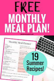 Family Meal Plans Meal Planning Archives Pennies Into Pearls