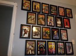comic book display. Exellent Comic In Comic Book Display M