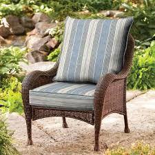 outdoor deep seat cushions