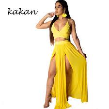 <b>Kakan summer new women's</b> dress mesh patchwork chest knotted ...