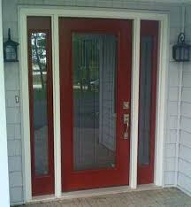 full light entry door full light exterior door full light exterior doors smooth fiberglass entry door