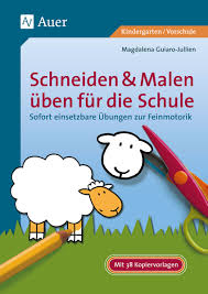 Kreatives Gestalten Kindergartenvorschule Auer Verlag