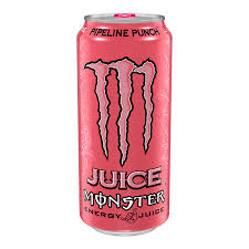 monster energy can png. Simple Energy Monster Energy Juice Pipeline Punch 16oz 473ml Can Inside Png