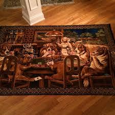 just arrived man cave rug 100 pool room decor sarahu0027s house season 4