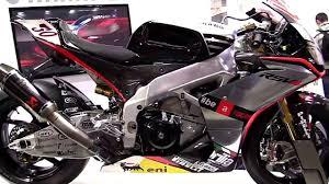 2018 aprilia rsv4 factory se special lookaround le moto around the world