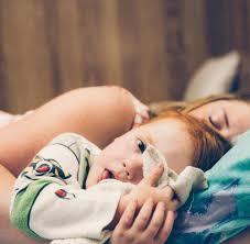 baby 10 monate schläft schlecht