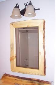 bathroom vanity mirrors. Bathroom Vanity Mirrors Rustic